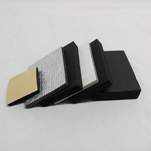 Wholesale Air Conditioning Rubber Foam Insulation Pipe Board