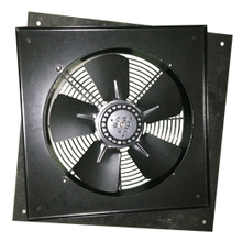 Low Price   Safe And Reliable Axial Fan