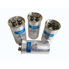 450vac AC en60252 epcos motor run capacitor for electric motors installation