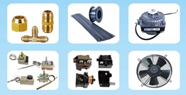 We are specialized in the production of refrigerator capacitors and other quality first