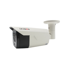 LS VISION H.265 1080P HD CMOS Starlight Sensor IP66 Outdoor IR Infrared 20M 2 Megapixel POE Bullet Security IP Camera
