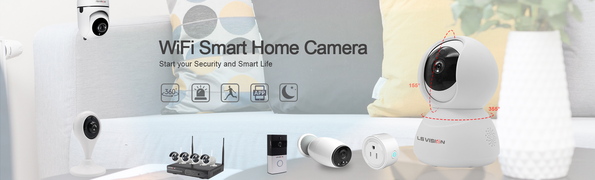 smart home-www.lishigroup.com