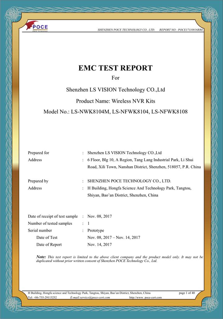 National High-Tech EnterprisesShenzhen High-Tech