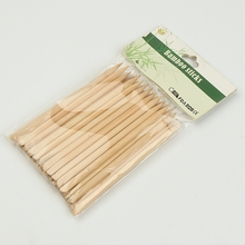 Factory direct original incense class A round bamboo stick