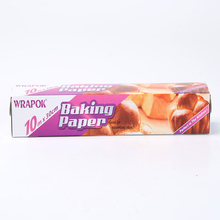 Heat Resistant Household Greaseproof Bread Baking Parchment Paper Sheets