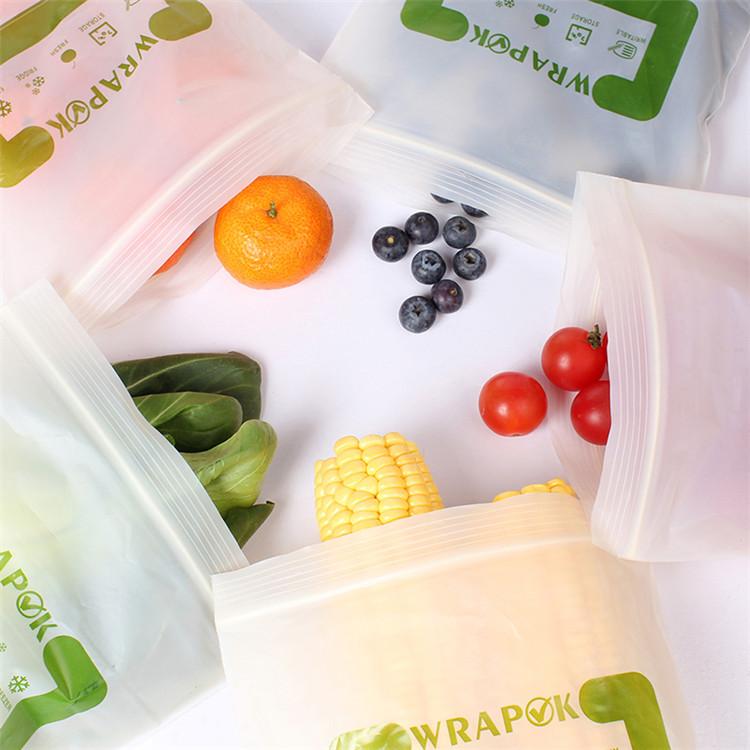 Product - Airtight Food Grade 100 percent Biodegradable