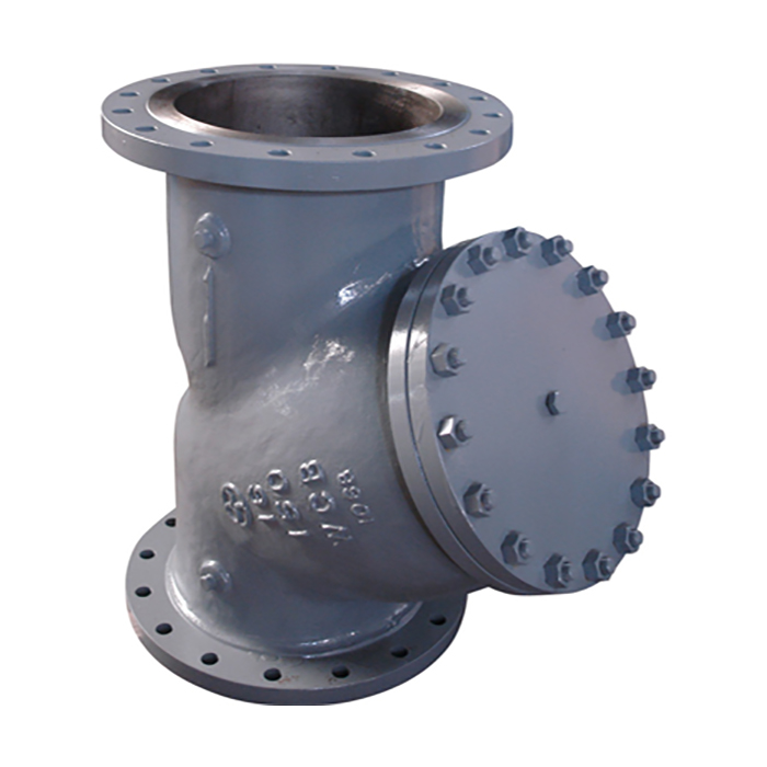 6 flanged gate valve