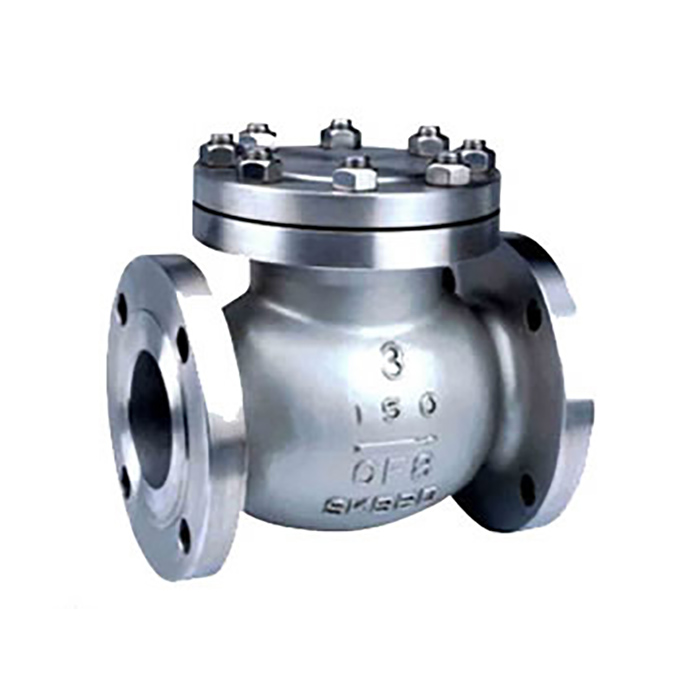 Professional Manufacturing Casted Lift Piston Check Valve