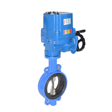 Top Supplier Electric Butterfly Valve Actuator
