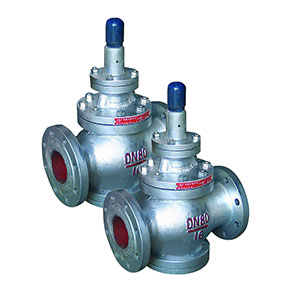 Piston pressure reducing valve Chinese manufacturer