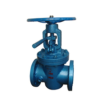 Water oil sleeve type soft sealing flange end connection lift type plug valve