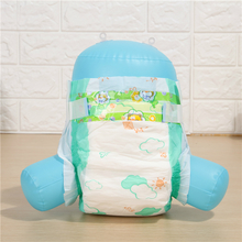 Brand New Baby Diaper With High Quality Export to Africa