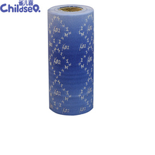 Soft Backsheet Hydrophobic Non woven Laminated Breathable Composite Film For Diapers