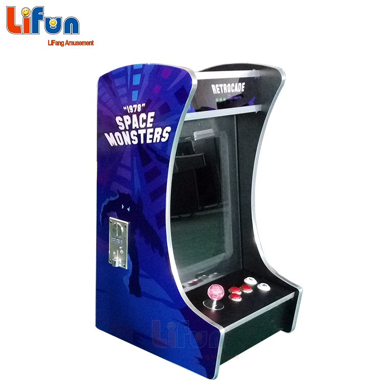 Mini Classic Tabletop Arcade Machine Arcade Game Machines