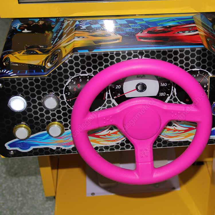 High Imitation Steering Wheel