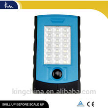 auto led work light,mobile working lamp