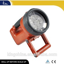 Handheld Rechargeable Led Lights Track Light LED portable lamp