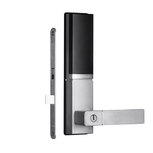 PL818 fingerprint biometric access lock