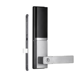 PL818 fingerprint biometric access lock