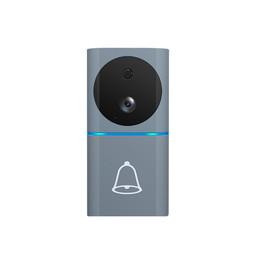 Acebell app remote unlock wifi video door bell