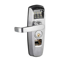 LC200  Fingerprint Latch door lock
