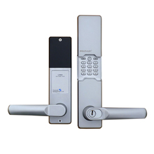 PL903 digital password control mortise door lock