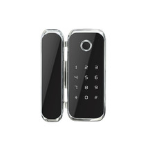 Smart home digit lock with remote control