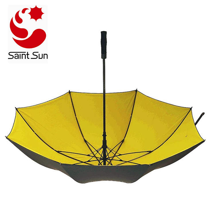 Artbisons Dual Layer Golf Umbrella  inches Extra Large Oversize Automatic Open Strong Windproof Waterproof Umbrella