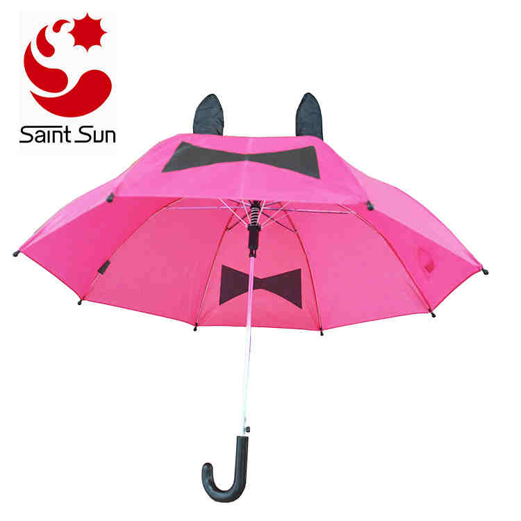 The Lively Animal 3D Children  Umbrella with Best Sales