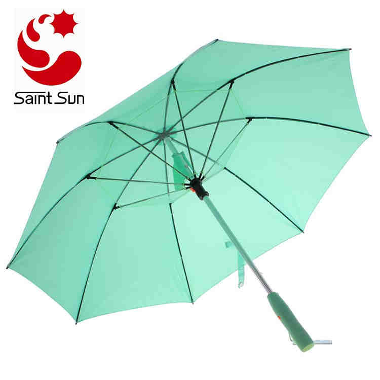 2018 New fashional fancy design fan umbrella keep you cool for sale