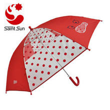 Auto Open Promotional Kids Xiamen Umbrella Factory