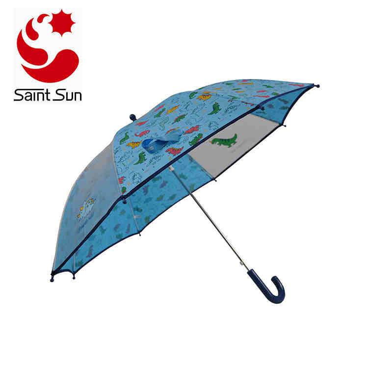 High Quality Creative Kid Umbrella with Auto Open Function