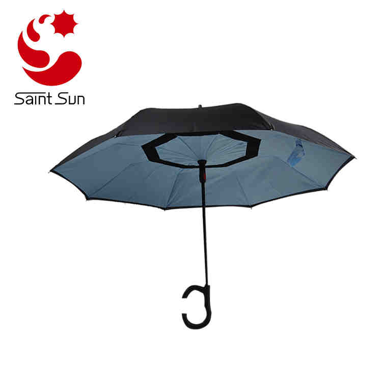 straight umbrella rain umbrella
