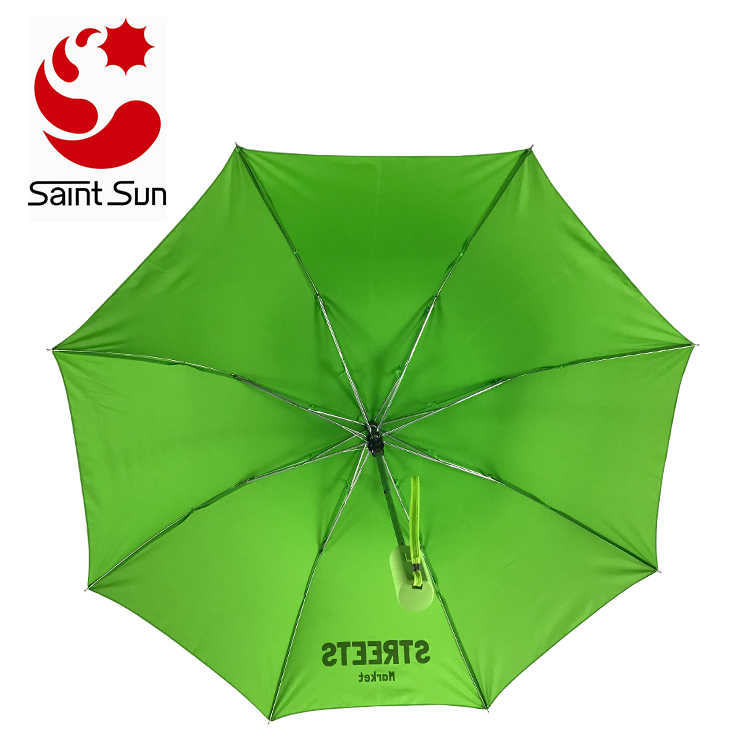 2 fold automatic standard umbrella
