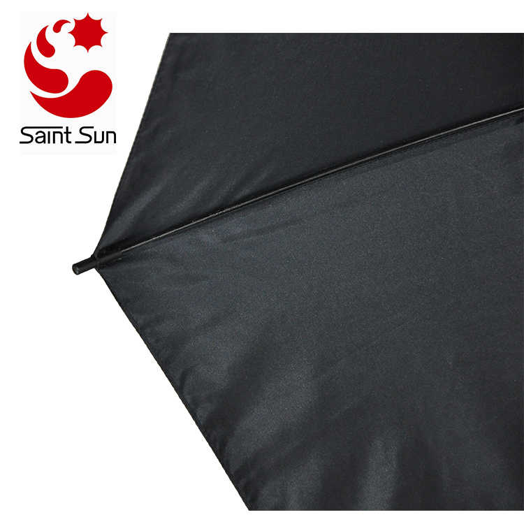 Classic Automatic Umbrella Rain Windproof Golf Umbrella 2 Fold