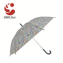 Customized Safety Kids Umbrella