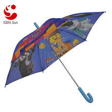Heat Transfer Printing Kids Umbrella