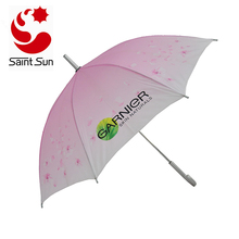 New Classic Chinese Product J handle Rain Umbrellas For Sale
