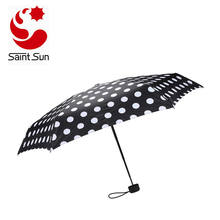 Travel Umbrella with Compact and Small Mini