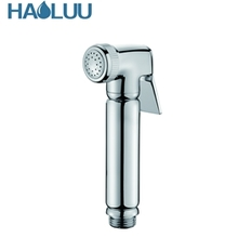 popular  shattaf bidet spray brass material toilet portable hand held muslim shower shattaf hand held bidet kit