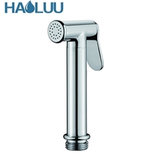 Hot-Sale Manufactory High Quality ECO Portable Travel Brass Bidet Spray toile muslim tshattaf
