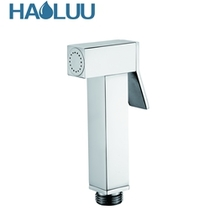 hot sale hand held brass shattaf sprayer bidet sprayer shattaf toilet shattaf