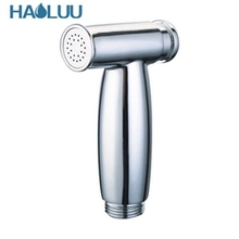 Brass square Chrome Muslim Bidet Shataff Shower Toilet Sprayer bidet sprayer shattaf hand shower
