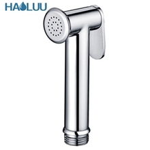 High quality Bathroom Accessories Hand Held Shower Shataff Clean Toilet  bidet spray warm water shattaf pocket shattaf