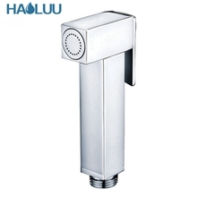 High Quality Shataff Bidet Douche Shower Space Brass Bidet Sprayer shattaf bidet spray brass shattaf