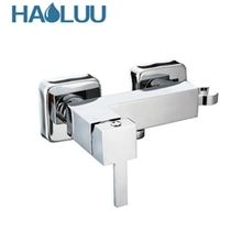 factory shower mixer good quality bathroom faucet Brass Shower Faucet