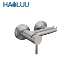 new design hot sale Brass shower faucet