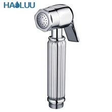 Water Bidet Spray Toilet Portable Hand Held Muslim Shower Shattaf bidet hand spray handheld bidet