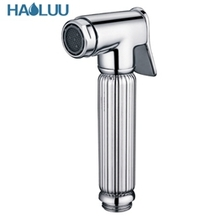 factory good price muslim shattaf handle bidet spray bidet shower home bidet