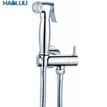 Factory price bidet sprayer brass shattaf set From China factory bidet for sale bidet kit
